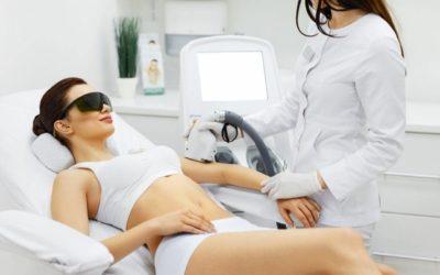 Kiedy wykonywać zabieg depilacji laserowej?